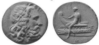 Antigonus I Monophthalmus Antigonus II Gonatas Wikipedia