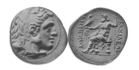 Antigonus I Monophthalmus Antigonus I Monophthalmus 382301 BC