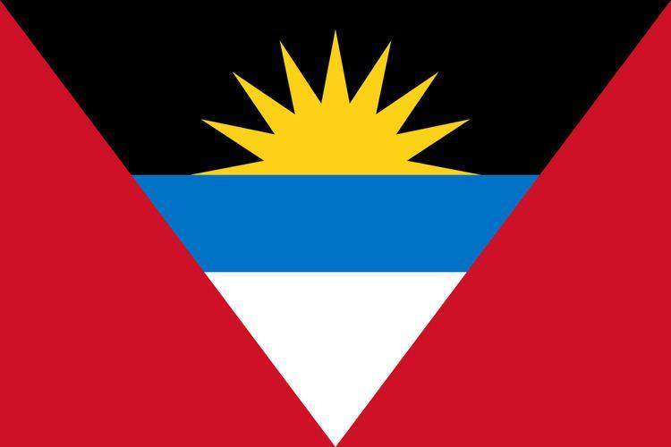Antigua and Barbuda at the 1979 Pan American Games