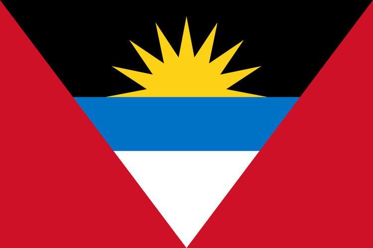 Antigua and Barbuda at the 2004 Summer Olympics