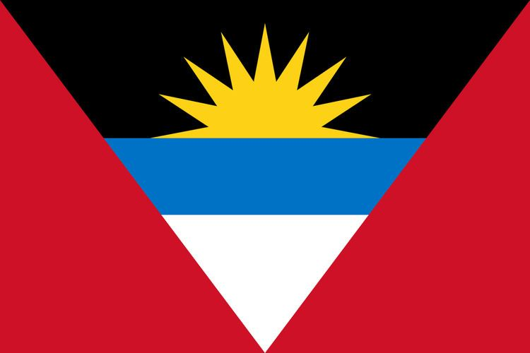 Antigua and Barbuda women's national volleyball team