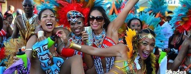 Antigua Carnival Antigua Carnival