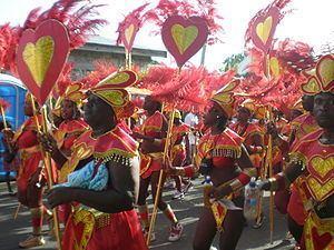 Antigua Carnival Antigua Carnival Wikipedia