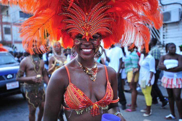 Antigua Carnival Carnival Checklist Antigua Carnival 101 LargeUp