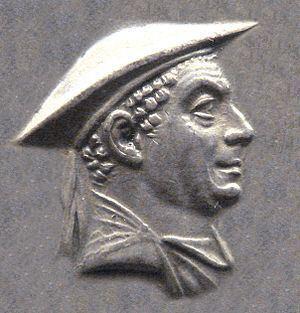 Antimachus I httpsuploadwikimediaorgwikipediacommonsthu