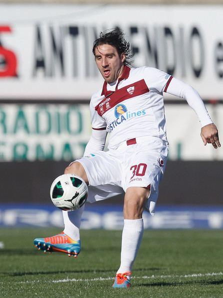 Antimo Iunco Antimo Iunco Photos Reggina Calcio v Trapani Calcio