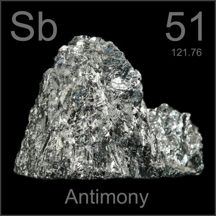 Antimony alchetron the free social encyclopedia antimony pictures stories and facts about the element antimony in the urtaz Images