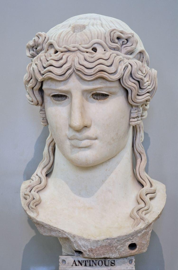 Antinous Mondragone FileAntinous Mondragone Louvre Ma1205jpg Wikimedia Commons