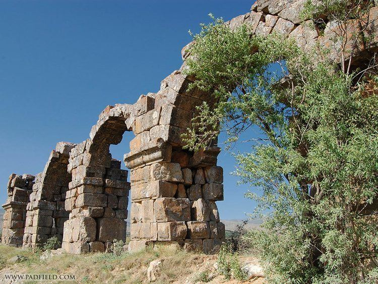 Antioch Antioch of Pisidia Photographs Yalvac Turkey Pisidian Antioch