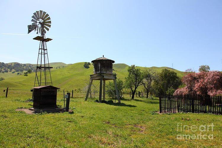 Antioch, California Beautiful Landscapes of Antioch, California