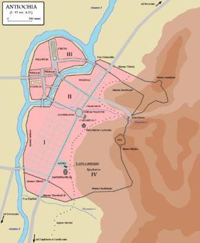 Antioch Antioch Wikipedia
