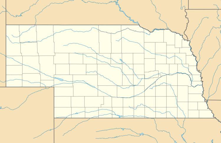 Antioch, Nebraska