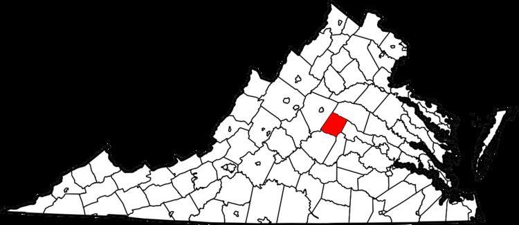Antioch, Virginia
