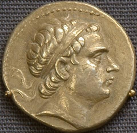 Antiochus III the Great coinantiochusiiithegreatjpg