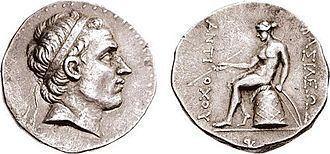 Antiochus (son of Antiochus III the Great) Antiochus III the Great Wikipedia