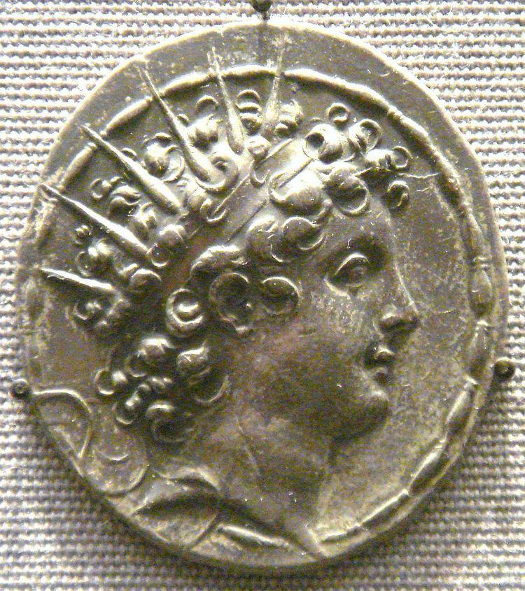 Antiochus VI Dionysus