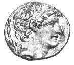 Antiochus XI Epiphanes wwwliviusorga2greekscoinantiochusxiepipha