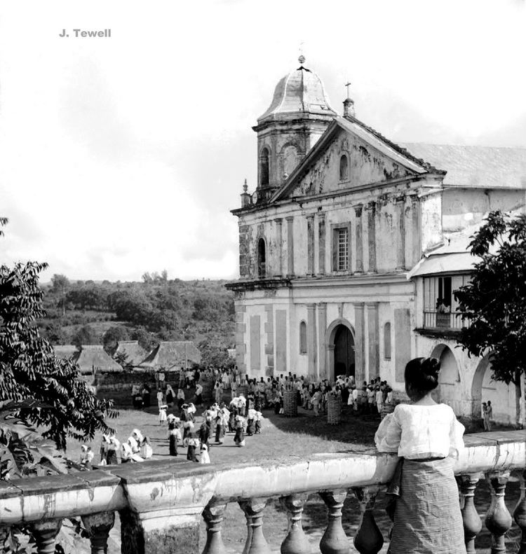 Antipolo in the past, History of Antipolo