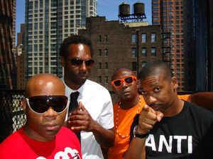 Antipop Consortium Antipop Consortium Discography at Discogs