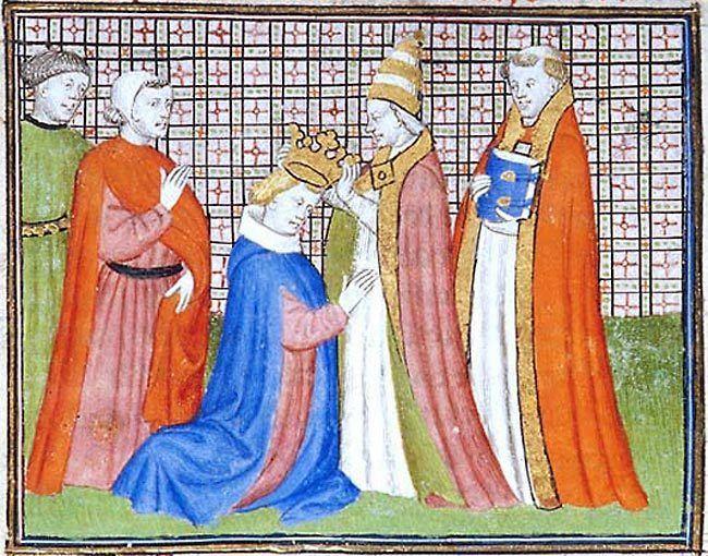 Antipope Nicholas V Antipope Nicholas V Wikipedia