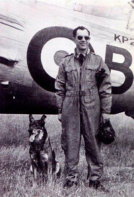 Antis (dog) Radio Prague The story of a Czech WW II airman and his remarkable dog