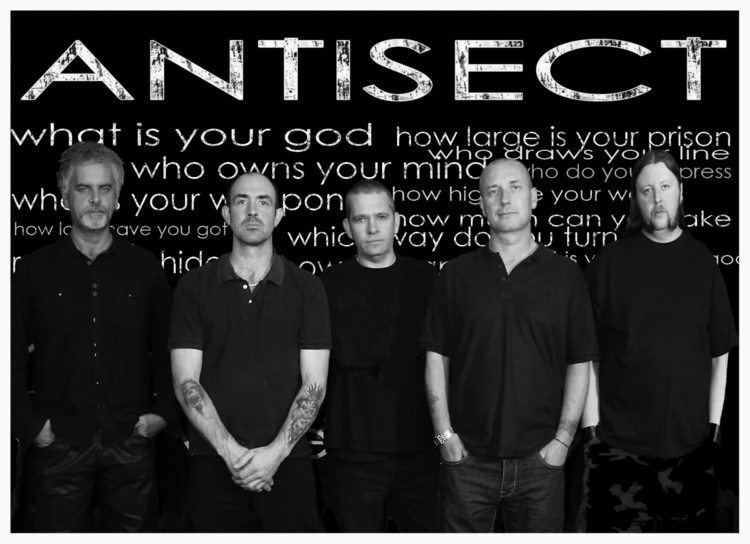 Antisect Antisect DIY MUSIC