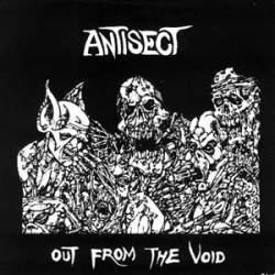 Antisect Antisect In Darkness There Is No Choice Album Spirit of Metal