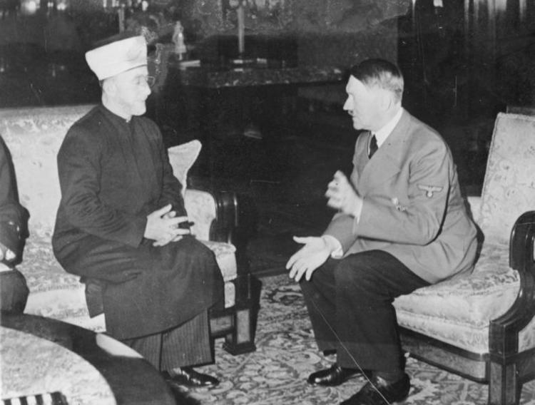 Antisemitism in the Arab world
