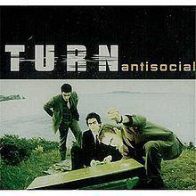 Antisocial (album) httpsuploadwikimediaorgwikipediaenthumb9