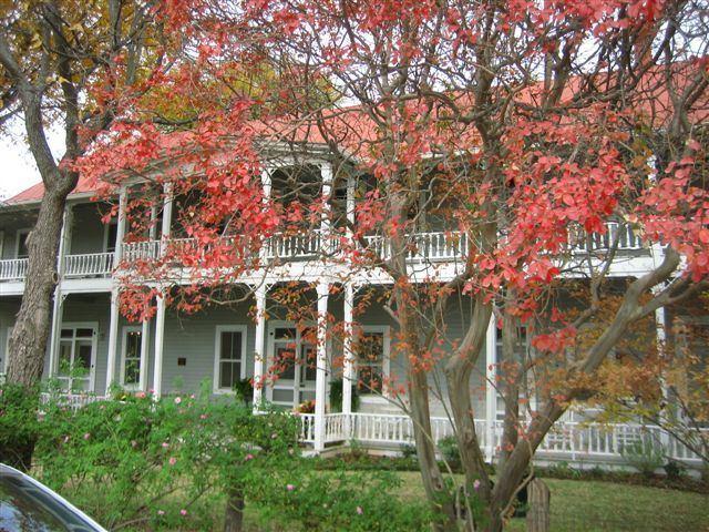 Antlers Hotel (Kingsland, Texas)