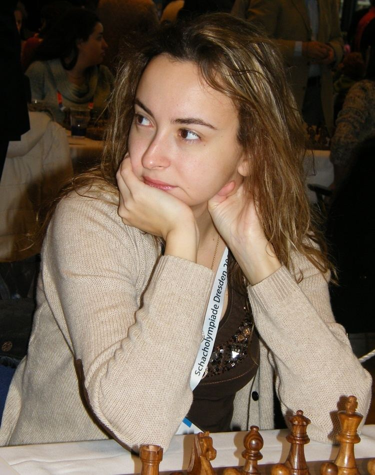 Antoaneta Stefanova Antoaneta Stefanova Wikipedia the free encyclopedia