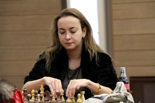 Antoaneta Stefanova Interview with Antoaneta Stefanova Chessdom