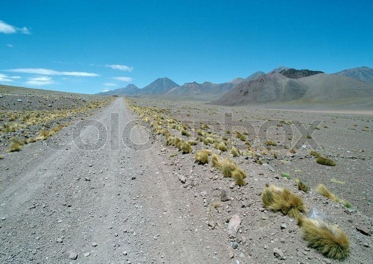 Antofagasta Beautiful Landscapes of Antofagasta