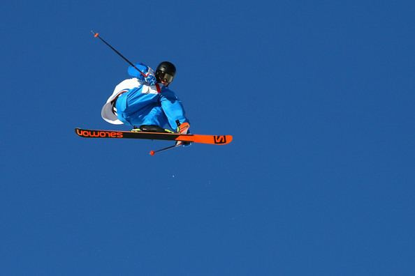 Antoine Adelisse Antoine Adelisse Photos Photos Winter Olympics Freestyle Skiing