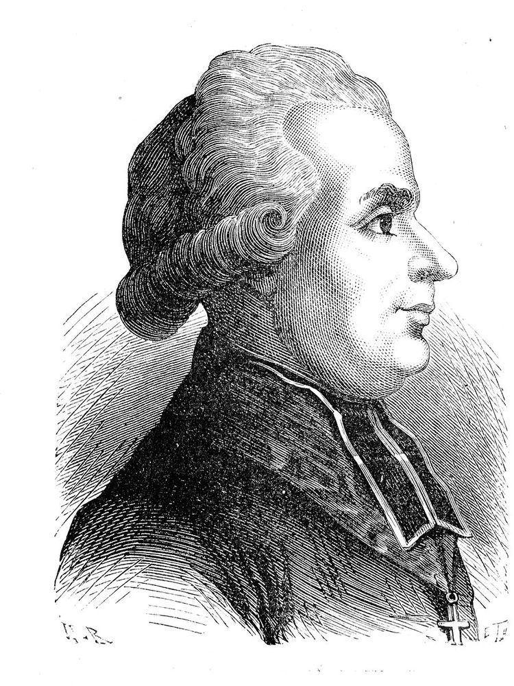 Antoine-Adrien Lamourette