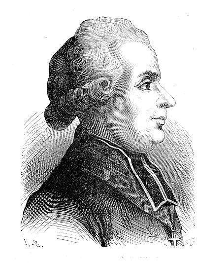 Antoine-Adrien Lamourette AntoineAdrien Lamourette Wikiwand