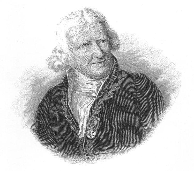 Antoine-Augustin Parmentier Antoine Parmentier and the Potato spydersden