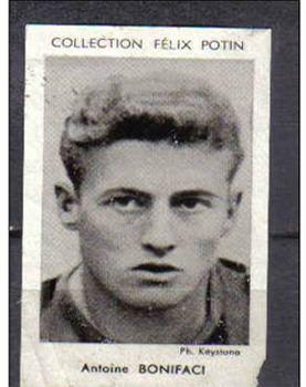 Antoine Bonifaci Pes Miti del Calcio View topic Antoine BONIFACI 19501953