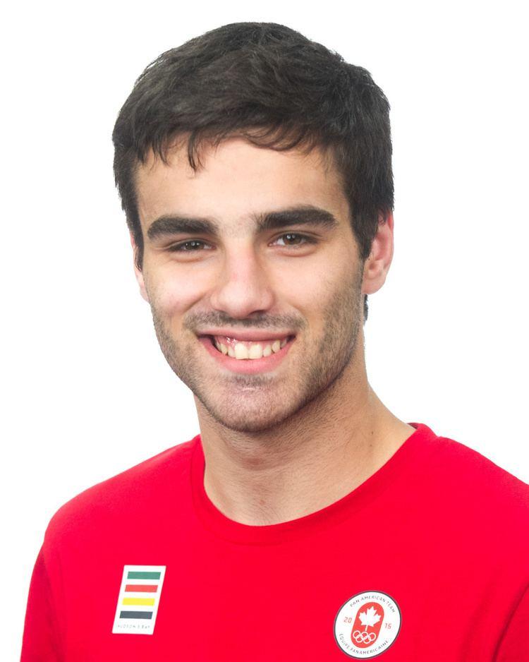 Antoine Bouchard (judoka) httpscdnolympicfileswordpresscom201506ant