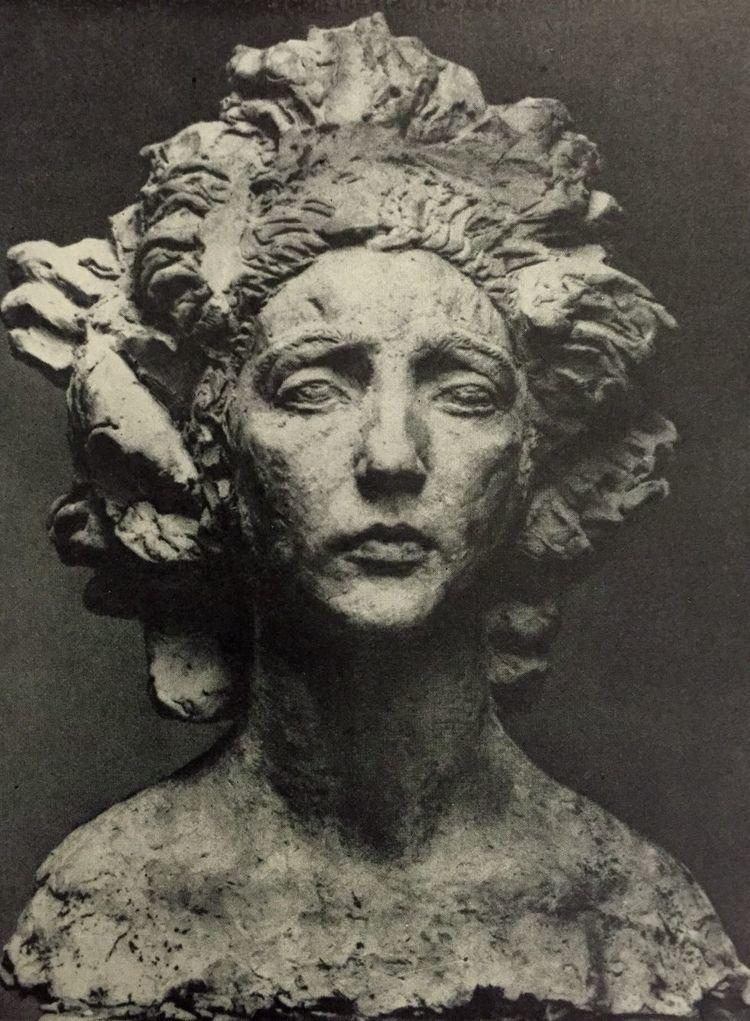 Image result for Antoine Bourdelle