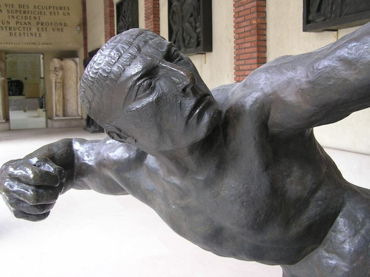 Antoine Bourdelle Hercules the Archer Wikipedia the free encyclopedia