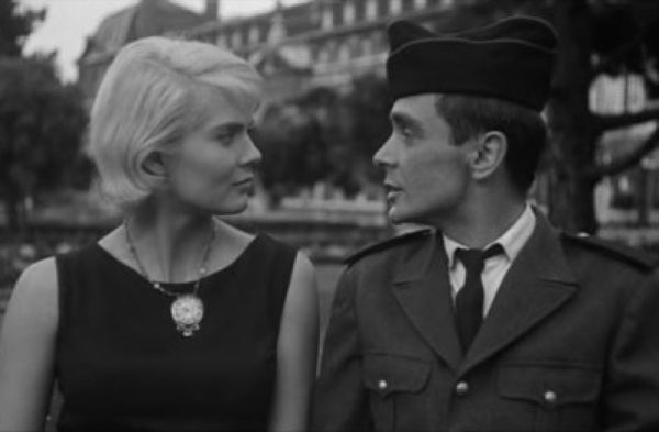 Antoine Bourseiller Antoine Bourseiller 19302013 Le Film du jour