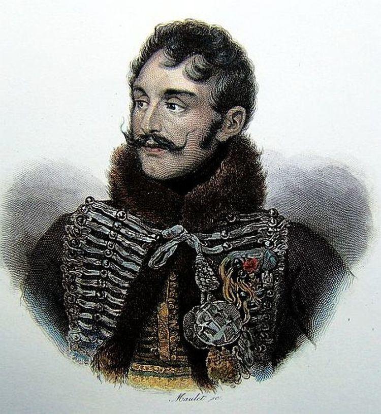 Antoine Charles Louis de Lasalle Un sabreur messin le gnral Lasalle 17751809 La