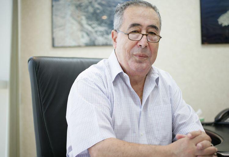 Antoine Choueiri Antoine Choueiri dies following long illness Campaign
