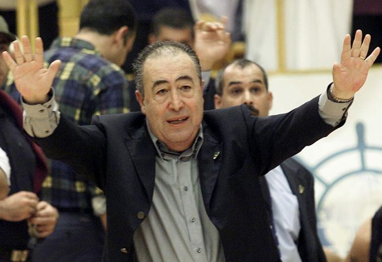 Antoine Choueiri Middle East media39s 39founding father39 passes away