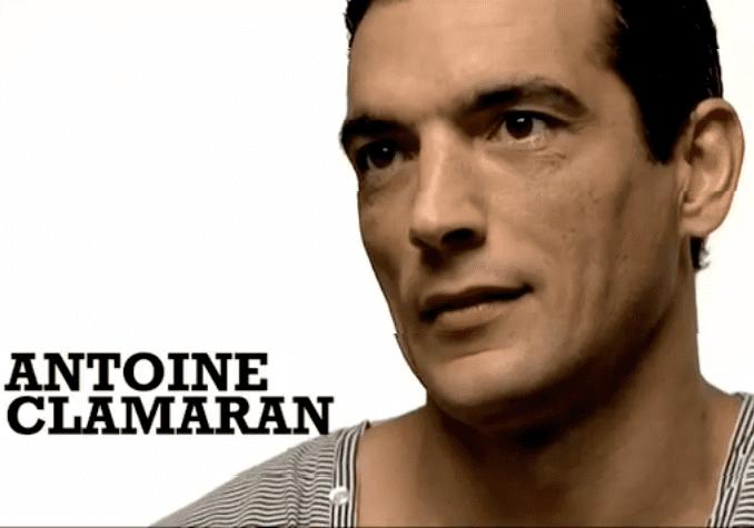 Antoine Clamaran Antoine Clamaran Extravadance NRJ 08NOV2014 1