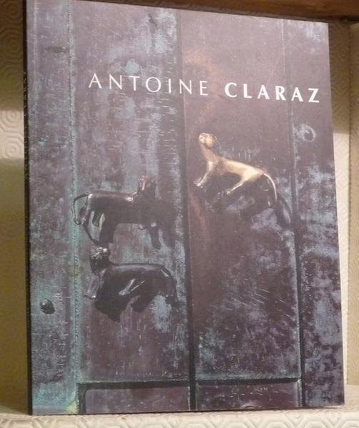 Antoine Claraz ANTOINE CLARAZ Collection Artistes fribourgeois 17 Muse dart et