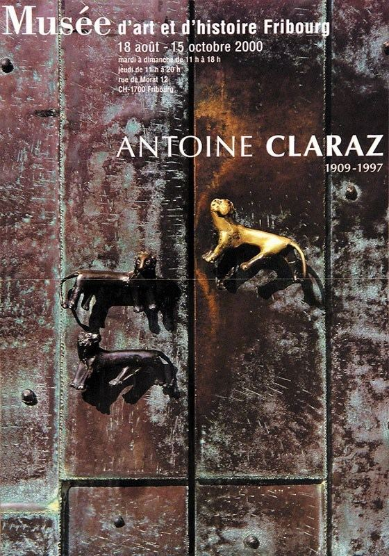 Antoine Claraz Antoine Claraz