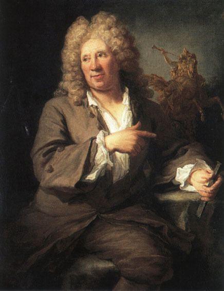 Antoine Coysevox FileAntoine Coysevox 16401720 par Gilles Allou 1670