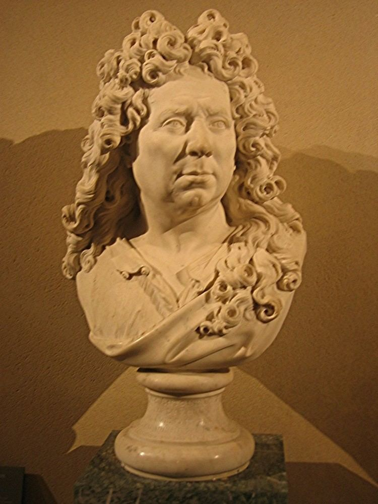 Antoine Coysevox Antoine Coysevox Wikiwand